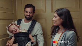 Capital One Savor MasterCard TV Spot, 'Moving Along' - Thumbnail 2