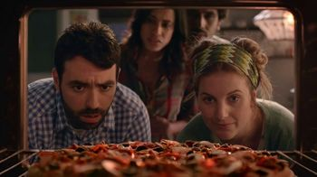 Papa Murphy's Cowboy Pizza TV Spot, 'A Little Something in the Oven' - Thumbnail 3