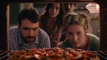 Papa Murphy's Cowboy Pizza TV Spot, 'A Little Something in the Oven' - Thumbnail 4