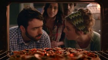 Papa Murphy's Cowboy Pizza TV Spot, 'A Little Something in the Oven' - Thumbnail 5