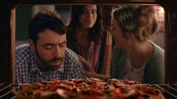 Papa Murphy's Cowboy Pizza TV Spot, 'A Little Something in the Oven' - Thumbnail 6