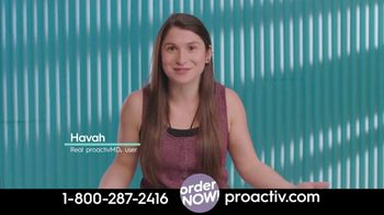 ProactivMD TV Spot, 'Annoying Breakouts'