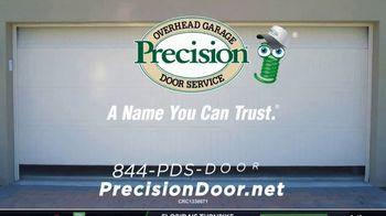 Precision Door Service PDS Ultra 900 TV Spot, 'Pretty Cool' - Thumbnail 10