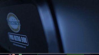 Precision Door Service PDS Ultra 900 TV Spot, 'Pretty Cool' - Thumbnail 2