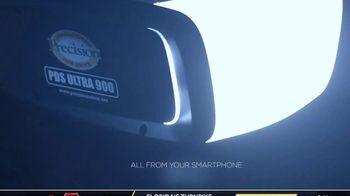 Precision Door Service PDS Ultra 900 TV Spot, 'Pretty Cool' - Thumbnail 6