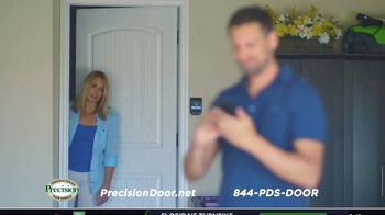 Precision Door Service PDS Ultra 900 TV Spot, 'Pretty Cool' - Thumbnail 8