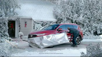 Hyundai Holidays Sales Event TV Spot, 'Just Around the Corner' [T2] - Thumbnail 1