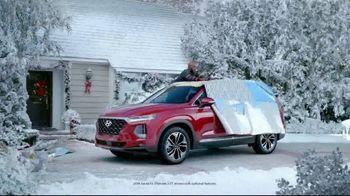 Hyundai Holidays Sales Event TV Spot, 'Just Around the Corner' [T2] - Thumbnail 2