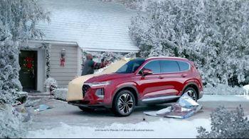 Hyundai Holidays Sales Event TV Spot, 'Just Around the Corner' [T2] - Thumbnail 3