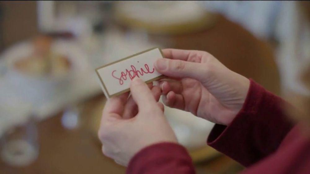 Edible Arrangements TV Commercial, 'Holidays: Sophie'