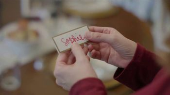 Edible Arrangements TV Spot, '2018 Holidays: Sophie'