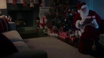 PetComfort Feeding System TV Spot, 'Dog Meets Santa' - Thumbnail 1