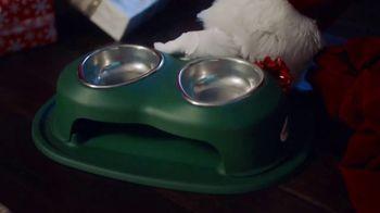 PetComfort Feeding System TV Spot, 'Dog Meets Santa' - Thumbnail 4
