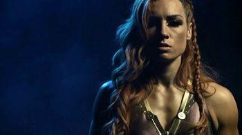 WWE Network TV Spot, '2018 TLC' - 5 commercial airings