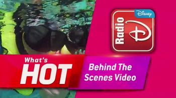 Radio Disney TV Spot, 'Insider: Sofia Carson and R3HAB' - Thumbnail 9