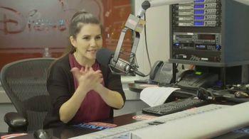 Radio Disney TV Spot, 'Insider: Sofia Carson and R3HAB' - Thumbnail 2