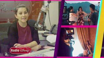 Radio Disney TV Spot, 'Insider: Sofia Carson and R3HAB' - Thumbnail 4