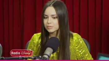 Radio Disney TV Spot, 'Insider: Sofia Carson and R3HAB'