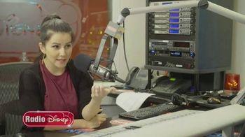 Radio Disney TV Spot, 'Insider: Sofia Carson and R3HAB' - Thumbnail 6