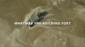 BFGoodrich KM3 TV Spot, 'What Are You Building For?' - Thumbnail 9