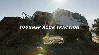 BFGoodrich KM3 TV Spot, 'What Are You Building For?' - Thumbnail 6