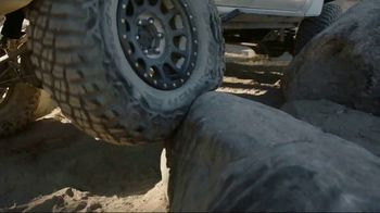 BFGoodrich KM3 TV Spot, 'What Are You Building For?' - Thumbnail 7
