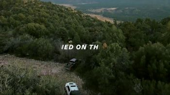 BFGoodrich KM3 TV Spot, 'What Are You Building For?' - Thumbnail 8