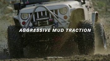 BFGoodrich KM3 TV Spot, 'What Are You Building For?'