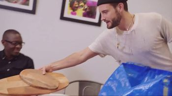 IKEA TV Spot, 'A Chosen Home for the Holidays' Featuring Nico Tortorella - Thumbnail 9