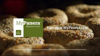 Panera Bread TV Spot, \'Food as It Should Be\'