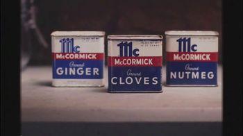 McCormick TV Spot, 'Holiday Flavors' - Thumbnail 2