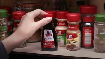 McCormick TV Spot, 'Holiday Flavors'