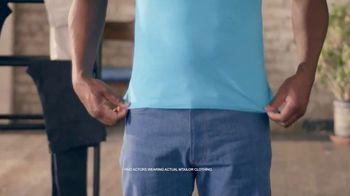 MTailor Custom Shirt TV Spot, 'The Perfect Fit' - Thumbnail 3