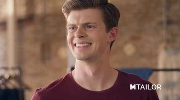 MTailor Custom Shirt TV Spot, 'The Perfect Fit' - Thumbnail 7