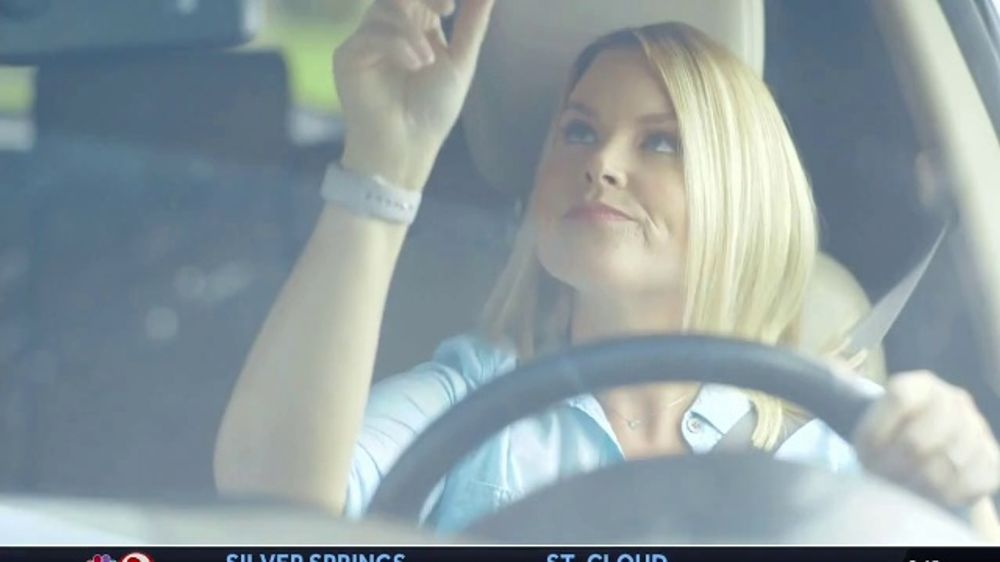 Precision Door Service PDS Ultra 900 TV Commercial, 'Wifi-Enabled'