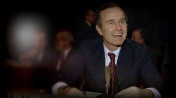 Fox Nation TV Spot, 'The Life of George H. W. Bush' - Thumbnail 1