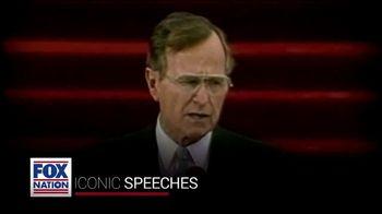 Fox Nation TV Spot, 'The Life of George H. W. Bush' - Thumbnail 3