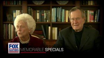 Fox Nation TV Spot, 'The Life of George H. W. Bush' - Thumbnail 5