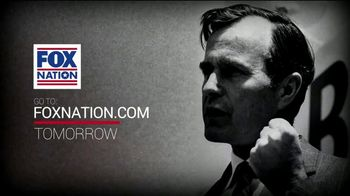Fox Nation TV Spot, 'The Life of George H. W. Bush' - Thumbnail 7