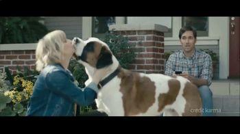 Credit Karma TV Spot, 'Dog Toy'