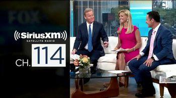 SiriusXM Satellite Radio TV Spot, 'FOX News' - Thumbnail 3