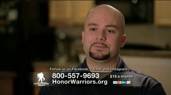 Wounded Warrior Project TV Spot, 'More Important Than Ever Before' - Thumbnail 10