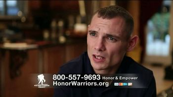 Wounded Warrior Project TV Spot, 'More Important Than Ever Before' - Thumbnail 4
