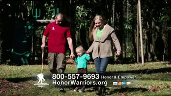 Wounded Warrior Project TV Spot, 'More Important Than Ever Before' - Thumbnail 5