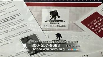 Wounded Warrior Project TV Spot, 'More Important Than Ever Before' - Thumbnail 7