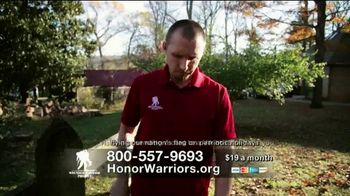 Wounded Warrior Project TV Spot, 'More Important Than Ever Before' - Thumbnail 8
