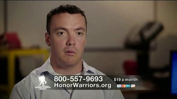 Wounded Warrior Project TV Spot, 'More Important Than Ever Before' - Thumbnail 9