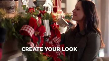 Michaels TV Spot, 'Holidays: 50% Off' Song by Charles Wright & The Watts