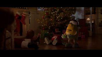 M&M's TV Spot, 'Saving Christmas' - Thumbnail 2