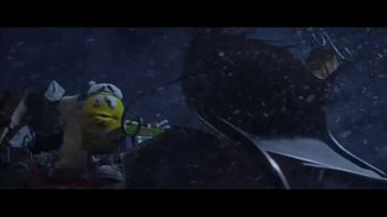 M&M's TV Spot, 'Saving Christmas' - Thumbnail 5